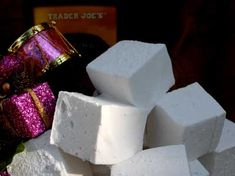 Gluten Free Home Made Marshmallows Recipe on Yummly