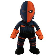 "Bleacher Creatures DC Universe Series One Deathstroke 10"" Plush"