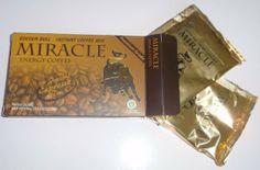 KOPI MIRACLE AGEN MAKASSAR Jual Kopi miracle Makassar Grosir Coffee energy Miracle Cofffee Manado Munaken Sulawesi Call 081373090881