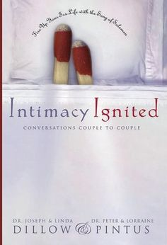 Intimacy Ignited: Conversations Couple to Couple - Fire Up Your Sex Life with the Song of Solomon.  Fantastic book - HIGHLY RECOMMENDED to married couples!