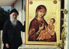 Eastern Orthodox Spirituality: Elder Porphyrios of Kafsokalivia on Child Development