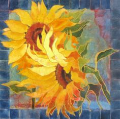 The Painted Prism: ONE-DAY WATERCOLOR WORKSHOP: Painting Flowers on Aquabord