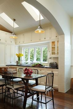 Awesome kitchens on pinterest butler pantry hoods and custom homes