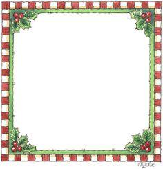 bordes para hojas de navidad   Imagenes para imprimir.Dibujos para imprimir