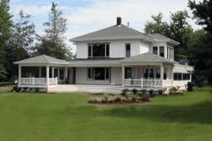 The Grout House ~ a home for rent on the shoreline of Lake Erie, Put-in-Bay, overlooks several Lake Erie islands.