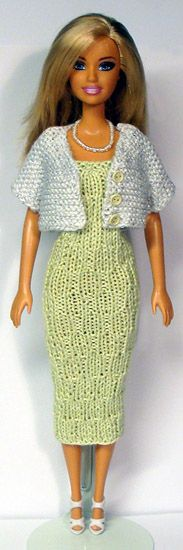 Pattern number 128 -- the cardigan