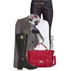 """""""Untitled #1236"""" by cw21013 on Polyvore"""
