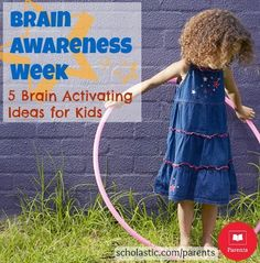 5 simple ideas for activating your preschooler's brain.