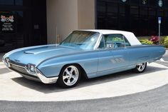 1963 Ford Thunderbird Maintenance of old vehicles: the material for new cogs/casters/gears could be cast polyamide which I (Cast polyamide) can produce