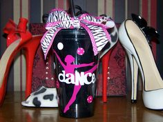 Dance Teacher Gift?