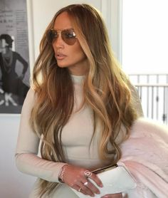 Jennifer Lopez wears Tom Ford Sean Sunglasses...love you forever angel face...