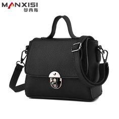 e9f16056498d 2016 New Fashion women bags designer Shoulder bags Crossbody bag for Women  Famous Brand leather handbags