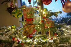 Nuestro árbol de Navidad 2017