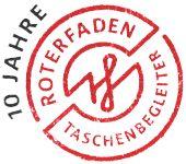 ROTERFADEN TASCHENBEGLEITER Roterfaden, Leather Projects, Filofax, School Supplies, Stationery, Ink, Logos, My Love, Paper