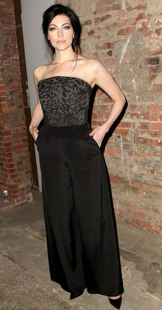 2015-09-13  Christian Siriano - Front Row & Backstage - Spring 2016