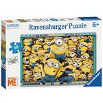Despicable Me Minion Jigsaw Puzzle