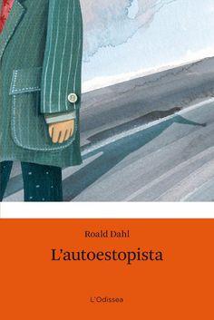 Lectura Obligatòria Català 3r Trimestre: L'Autoestopista (autor: Roald Dahl)