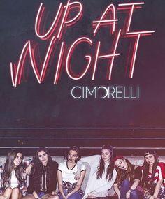 #Cimorelli #UpAtNight Album