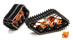 Complete Snowmobile & Sandmobile Conversion Kit for HPI Baja 5B, 5T & 5B2.0 for R/C or RC - Team Integy