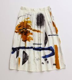 paint on clothes