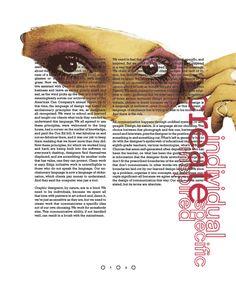 Ideas para crear y diseñar revistas y catálogos: maquetación revistas y catalogos, diseño grafico.