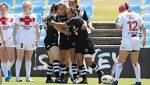 Rugby League World Cup: England women thrashed by New Zealand in semi-final