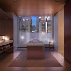 Treatment Room 432 Park Avenue NYC