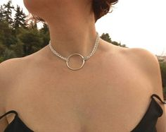 sterling silver chain necklace and more....