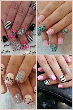 Nail Design Idea