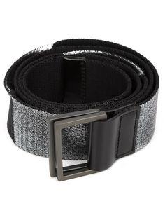 132 5. Issey Miyake | Origami Buckle Belt