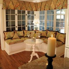 Window Treatments Design, Pictures, Remodel, Decor and Ideas - page 14