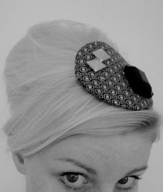 make fascinator melbourne and fascinator headband on pinterest. Black Bedroom Furniture Sets. Home Design Ideas