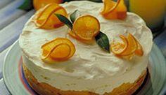 Torta chirimoya