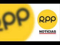 Terremoto en Peru - transmisión en vivo de rpp noticias - YouTube Radios, Tech Companies, Company Logo, Youtube, Youtubers, Youtube Movies