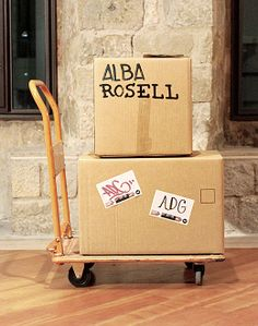Alba Rosell