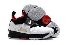5dfaca2a2e7e Nike LeBron 15 Diamond Turf Black White For Sale Basketball Shoes On Sale