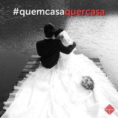 Vamos homenagear as #Noivas em nosso Facebook. Envie as fotos do seu #casamento para redessociais@tecnisa.com.br , #MêsdasNoivas #Maio #quemcasaquercasa