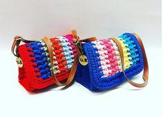Boho chic... boho unique... Cross bag. #chic #unique #summercollection #bohochic #fashion #loveit #ladies #musthave #colors #V&R