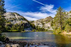 Eagle Lake Trail Hike