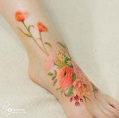Aro Tattoo 003