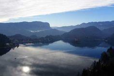 #Bled - ein Traummotiv nach dem anderen
