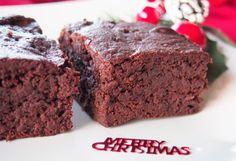 Best Brownies Ever & and they& Vegan! Best Brownies, Vegan, Desserts, Recipes, Food, Tailgate Desserts, Deserts, Rezepte, Essen