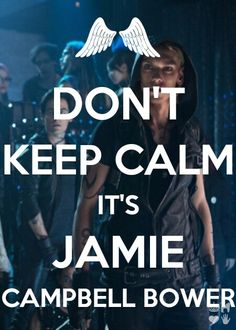 #jamie #mortalinstruments