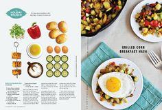 Bon Appetit Magazine - Jing Li