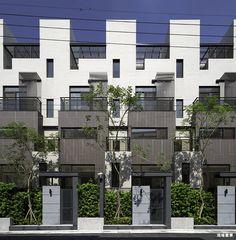 台中預售屋建案  ~ Great pin! For Oahu architectural design visit http://ownerb