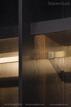 Inspiration can come in any form, both large and small. For our hanging rail range, we looked at rectangular architecture with the same bold, definite designs we enjoy creating here. Our finished product combines the sharp edges and indented details found on buildings like the Tate Modern, with the sleek shape of contemporary residential designs such as the Crossed House in Murcia, Spain. Designed and made in Britain. London Photography, Interior Photography, Murcia Spain, Luxury Homes Dream Houses, Pretty Room, Hanging Rail, Interior Designing, Beautiful Buildings, Dressing Room