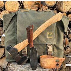 Bushcraft Kit, Bushcraft Camping, Longhunter, Bradley Mountain, Homesteading, Survival, Backpacks, Hiking, Outdoors