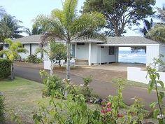 The Beach House-Kauai's Best Ocean Front Paradise