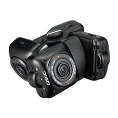 Ultimate List of Virtual Reality and 360° Spherical Cameras