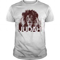 Personalized Name Lion of Judah Mens Premium T Shirt T-Shirts